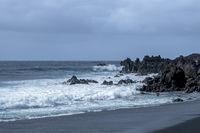 Playa de Montaña Bermeja, Lanzarote