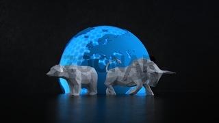 Stock Markets Worldwide