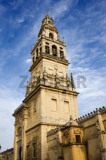 Mezquita Bell Tower