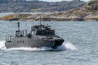 CB90-class fast assault craft