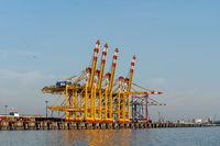 EUROGATE Container Terminal Bremerhaven