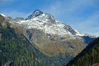 Mallnitztal in Österreich