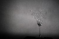 Shattered Glass #1