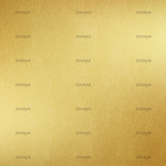 Shiny gold texture paper or metal. Golden vector background.