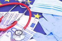 Pandemieschutz in Europa