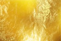 Gold foil texture. Golden background