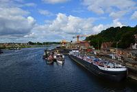 Lauenburg an der Elbe, Schleswig - Holstein