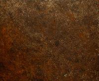 Rostige Eisenplatte als Hintergrund