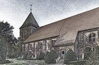 Seemannskirche Prerow | Seamens Church Prerow