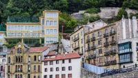 Donostia -San Sebastian