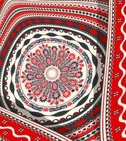 Decorative floral background 24