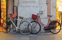 Bicycles - Ferrara