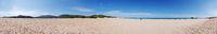 360 Grad Panorama am