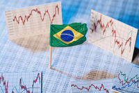 Entwicklung der Wirtschaft in Brasilien