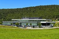 Produktionszentrum für Uhrenkomponenten des Uhrenherstellers Vacheron Constantin