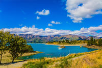 Exotic journey to the South Island