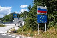 Themenbild Kroatien / Hrvatska  / Croatia 2020