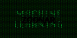 Machine Learning Concept Vector