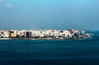 Malediven Mahe
