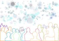 menschen antikörper viren grafik strukturen