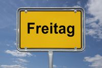 Freitag | Freitag (Friday)