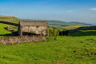 Near Halton Gill, North Yorkshire, England, UK