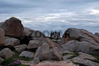 Bretagne Cote de Granit Rose 1
