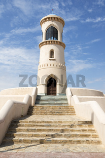 Lighthouse Sur
