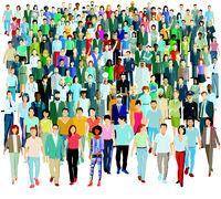 Menschen Vielfalt.eps