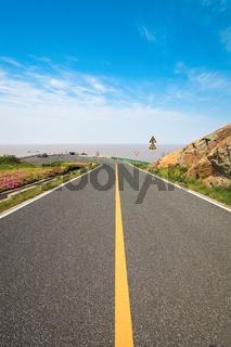 seaside highway