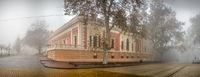 Maritime Museum in Odessa, Ukraine