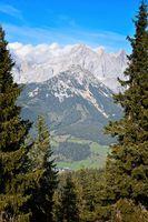 Dachsteingebirge
