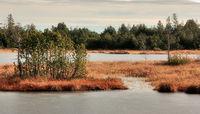 Wildsee und Wildseemoor