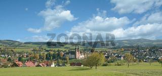 Sankt Peter,Schwarzwald,Deutschland