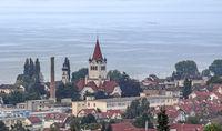 Rorschach, Kanton St. Gallen, Schweiz