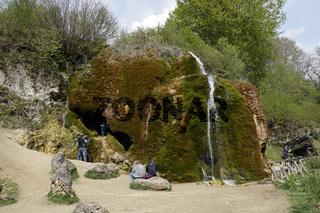 Dreimühlen-Wasserfall am Ahbach