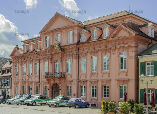 Ehemaliger Königshof Offenburg