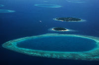 Malediven Atoll