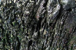 Moissanit  ( Natürliches Siliciumcarbid )