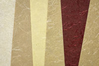 collection of of handmade Indian papers