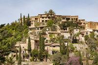 Künstlerdorf Deia, Mallorca