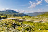 Ardal, Sogn og Fjordane, Norway
