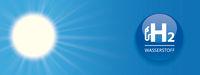 Blue Sky Sunbeam H2 Gas Pump Wasserstoff Header