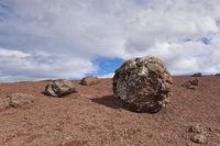 Volcano Rock Puy Auvergne