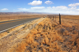 A American highway