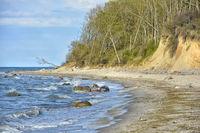 Ostsee  -Luebecker Bucht