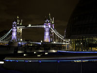 london an der themse