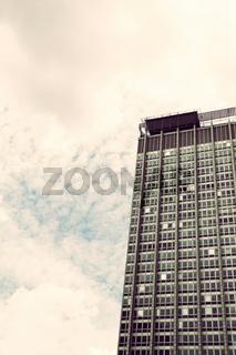 Building Sao Paulo