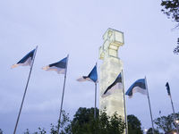Estonian Freedom Monument