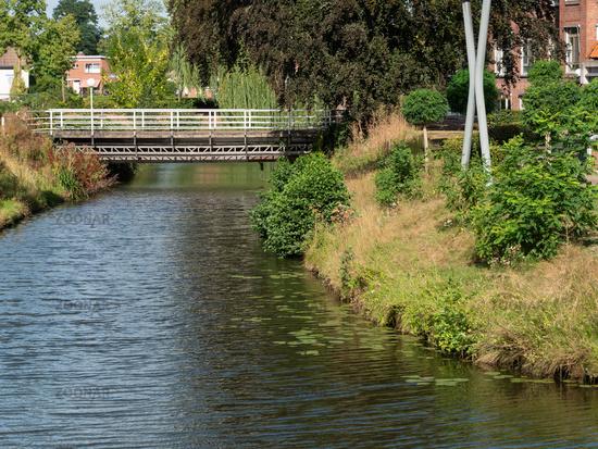 Groenlo in den Niederlanden